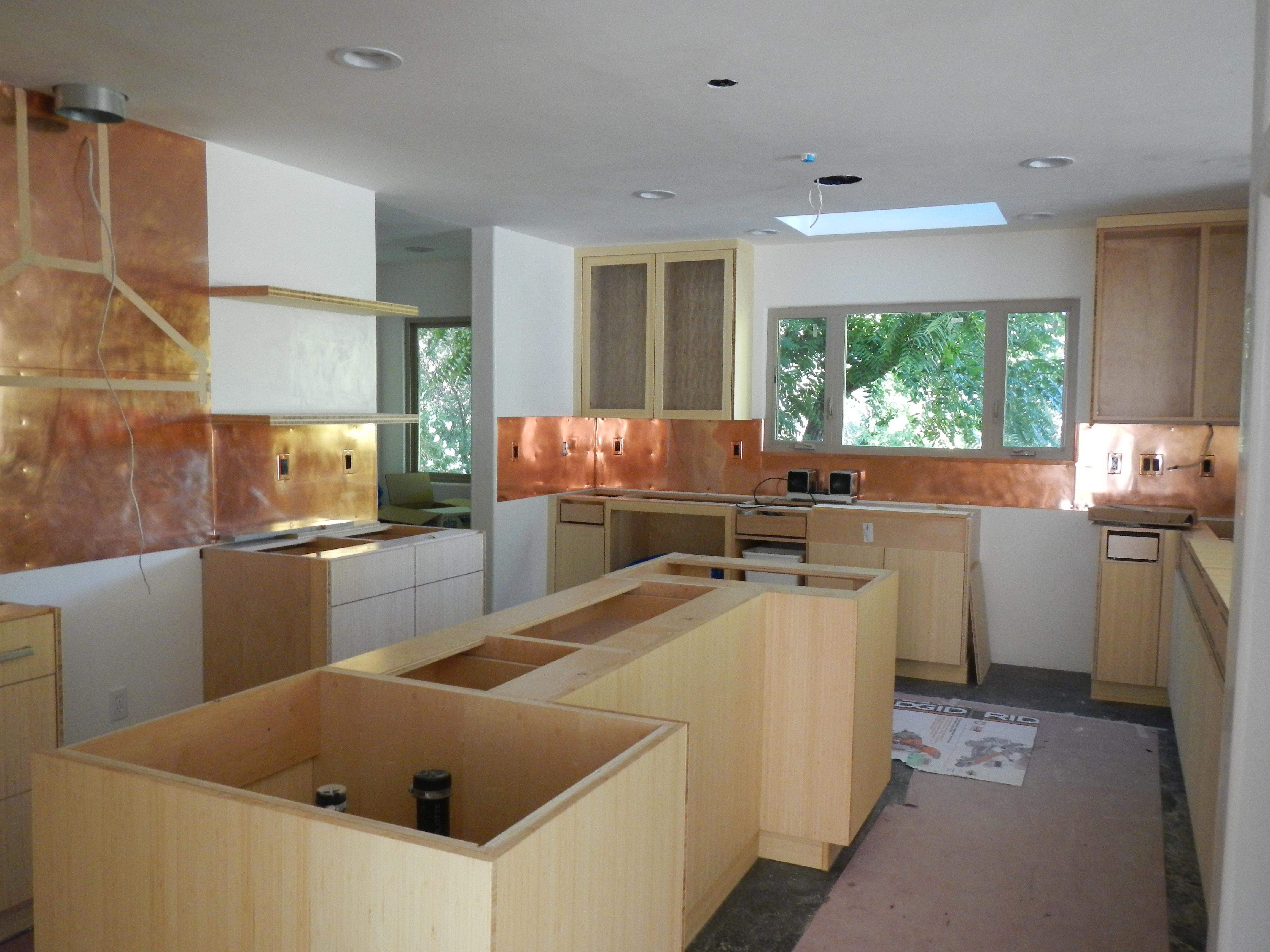 Images of Kitchen Backsplashes