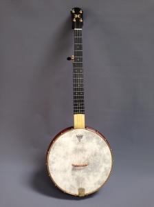 Cocobolo Banjo