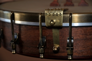 adjustable tailpiece